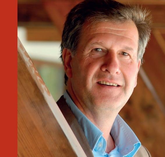 Interview met directeur Baud Schoenmaeckers