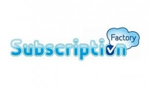 Subscription Factory huurder in het Seinwezen