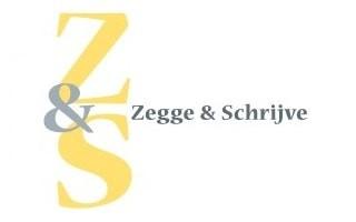Zegge & Schrijve huurder in het Seinwezen