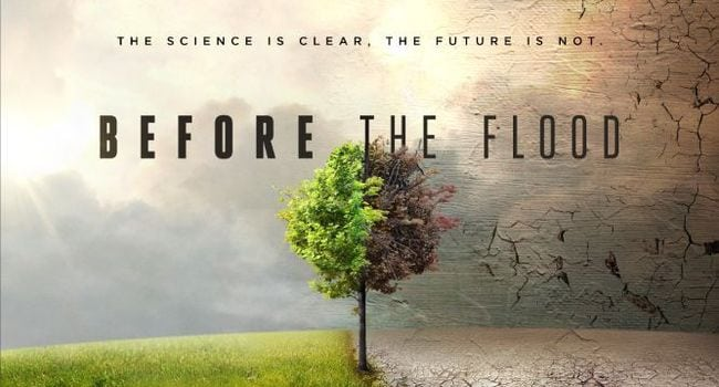 Documentaire Before the Flood